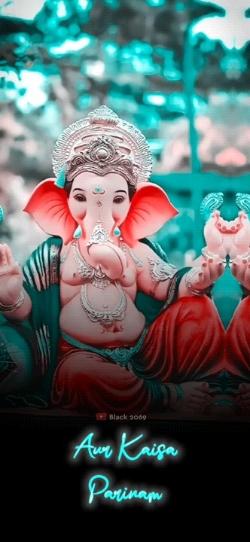 Ganesh-Chaturthi-Status-Shri-Ganesha-Deva-Song
