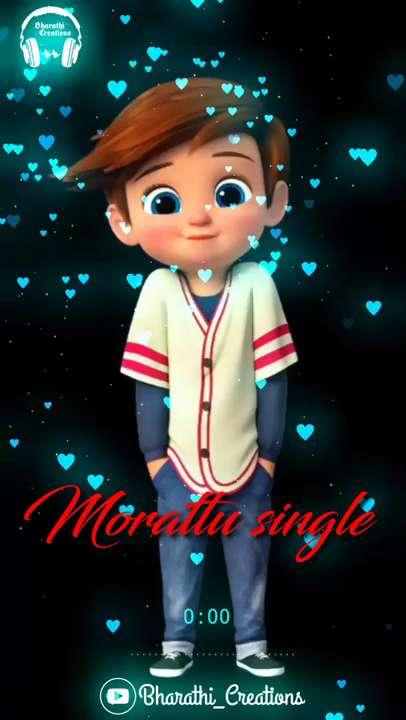 In video tamil single status 125+ whatsapp
