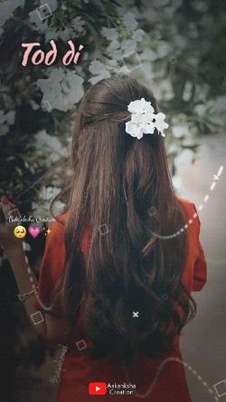 New-Female-Version-Love-Sad-Song-Hasi