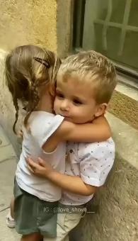 Cute-Little-Couple