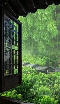 Monsoon-Nature