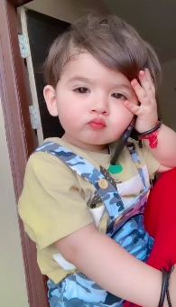 Cute-Boy